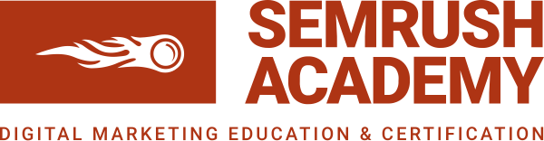 Certificaciones SEMrush: Descubre la nueva Academy